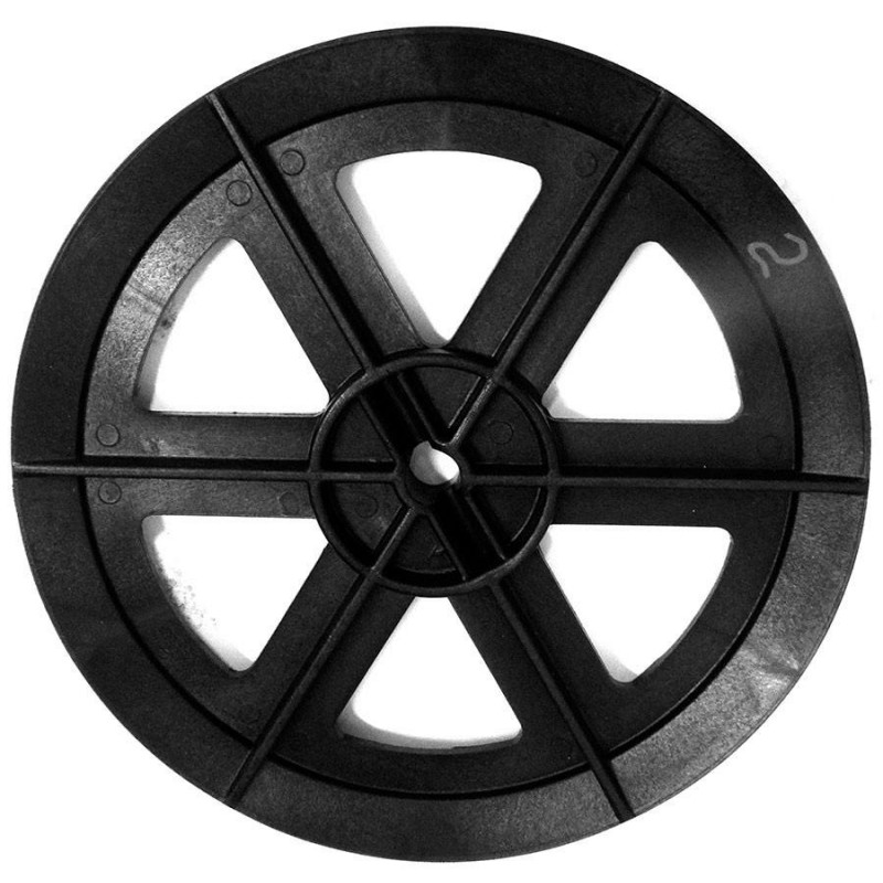 Шкив ведомый для НЕВА МК-200 (005.65.0071)