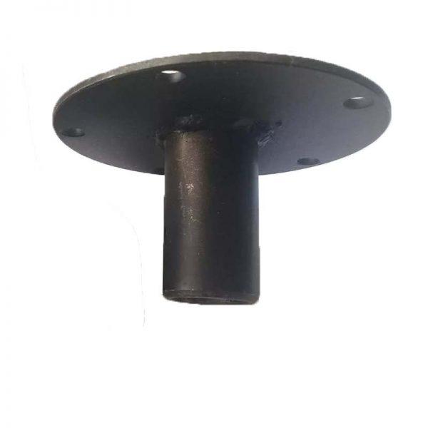 Ступица колеса мотоблока МБ-1 Ока