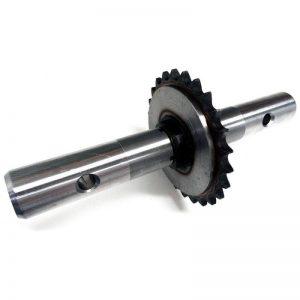 Двигатель МК-200-С3,5