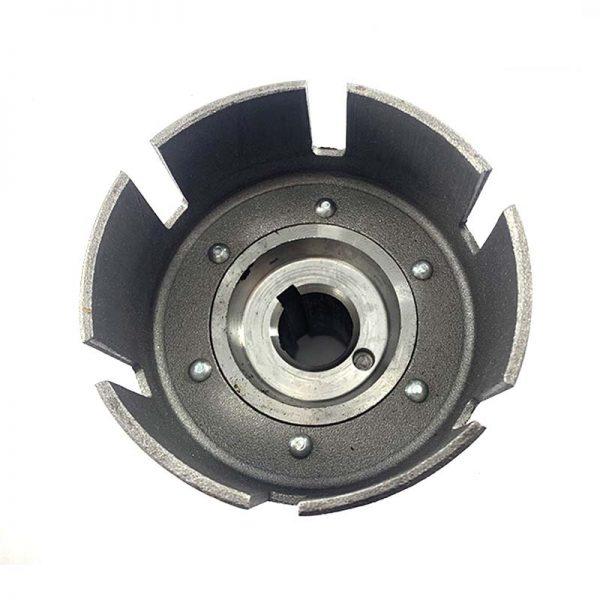 Переходной комплект 8-15 л.с. (плита+барабан сцепления) для мотоблока МТЗ БЕЛАРУС