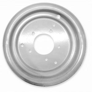 Диск колеса правый для МБ Нева (005.45.0422-01)