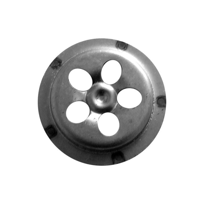 Диск нажимной с тарелкой мотоблока МТЗ Беларус (09Н-160105)