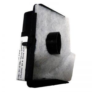 Фильтр воздушный (корпус+тарелка) для бензопилы Stihl MS 180