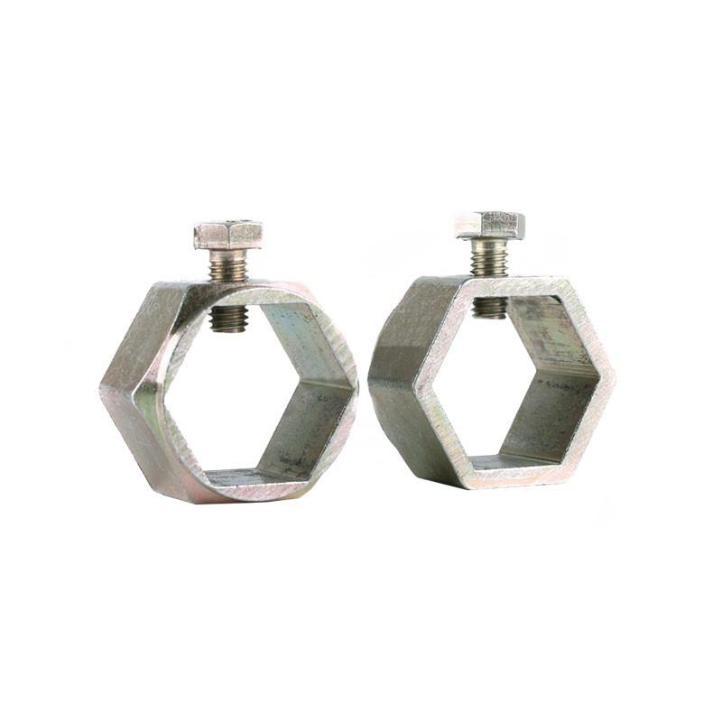 Крепеж пыльника оси колес (VM094-178-186F)