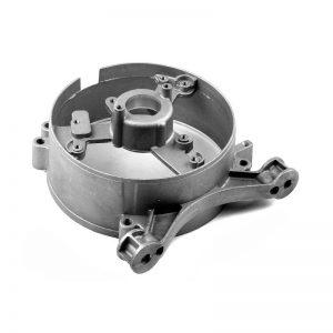 Крышка генератора задняя – GN 2-3.5 KW