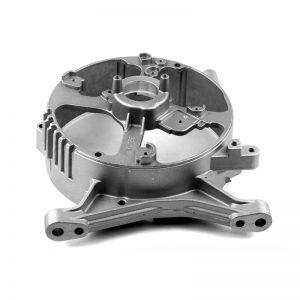 Крышка генератора задняя – GN 5-6 KW