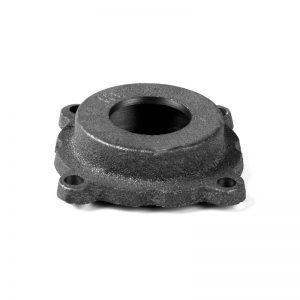 Крышка корпуса подшипника полуоси под манжету 40×70×12 — КПП/6 (3462)