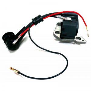 Магнето бензопилы Stihl MS 180 IGP 1300014