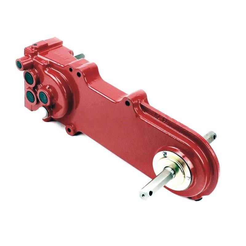 Редуктор для двигателей 168F, 170F в сборе (VM137-168F)