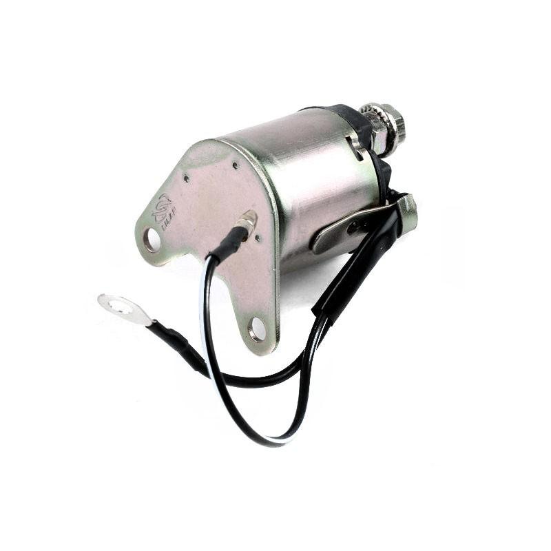 Реле стартера – GN 2-3.5 KW