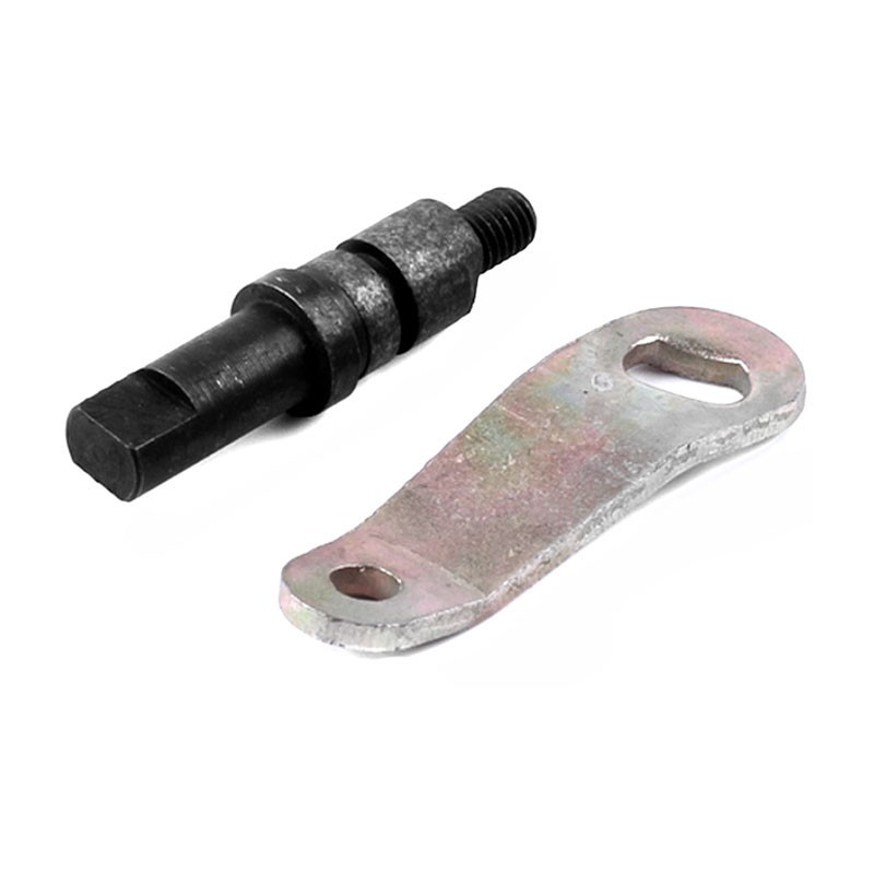 Рычаг тормоза передней/задней шестерни – КПП/6 (3879)