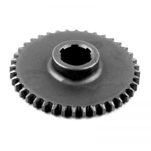 Шестерня первичного вала (2 пер.) редуктора Z-44 ременного двигателей 168F, 170F (VM052-168F-2)