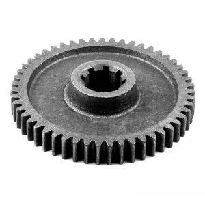 Шестерня ведомая передней/задней передачи Z-43 – КПП/6 (3882)