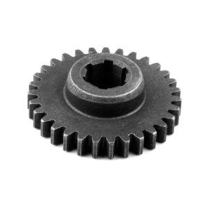 Рычаг подшипника выжимного – КПП/6 (3878)