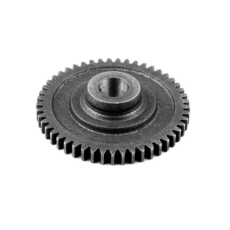 Шестерня ведомая понижающая Z-49 — КПП/6 (3886)