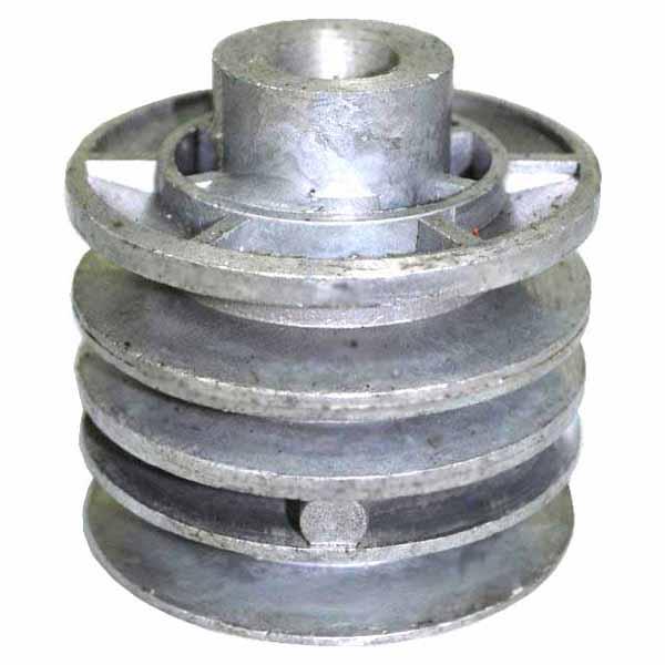 Шкив диаметр 19 мм