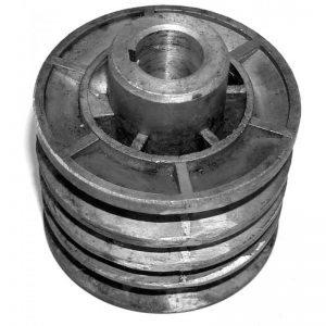 Шкив для двигателя (∅ вала 20 мм)
