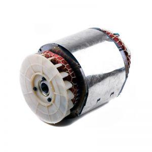 Статор в сборе с ротором 5KW однофазный (медь) — GN 5-6 KW