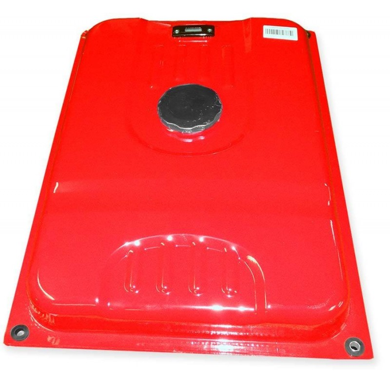 Топливный бак для бензогенератора 4500-7000