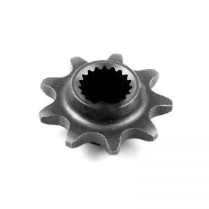 Вилка переключения скорости редуктора ременного двигателей 168F, 170F (VM056-168F-2)