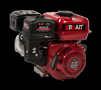 Двигатель для мотоблока Brait BR202P20PRO