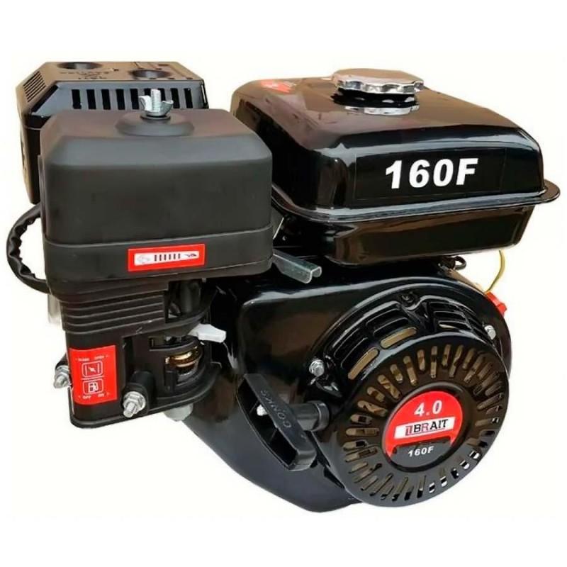 Двигатель для мотоблока Brait 160F 4 л.с.