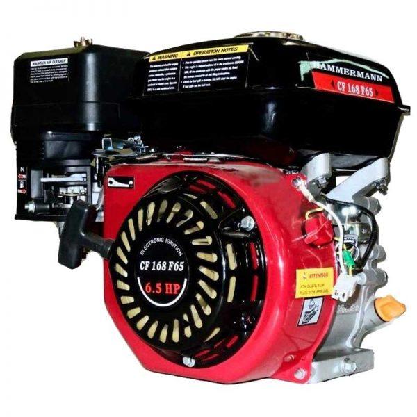 Двигатель для мотоблока Hammerman CF168F 5,5 л.с.