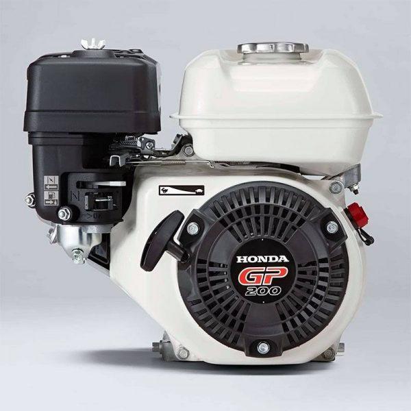 Двигатель для мотоблока Honda GP200 6,5 л.с.