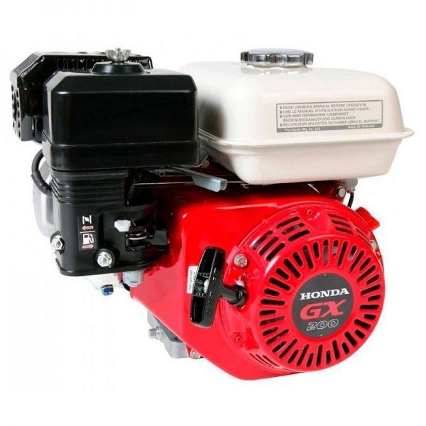 Двигатель для мотоблока Honda GX200 6,5 л.с.