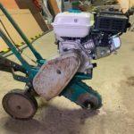 Как установить новый двигатель на мотокультиватор КРОТ
