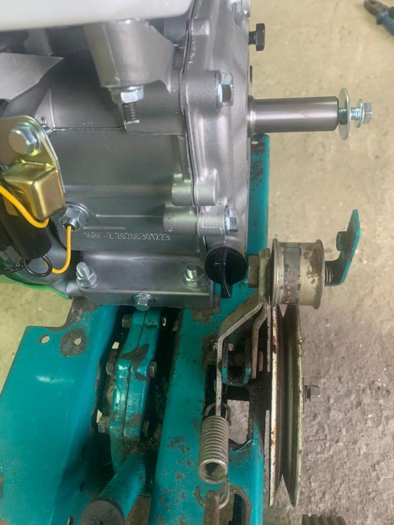 4 768x1024 - Как установить новый двигатель на мотокультиватор КРОТ - poleznye-stati
