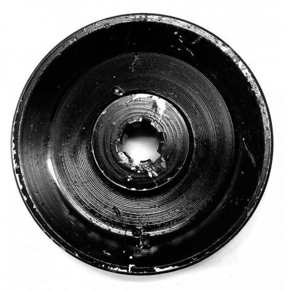 Шкив ремня стальной к косилке Заря (КР.05.004)