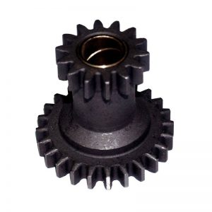 Блок зубчатых колес для МК Крот (150350300)
