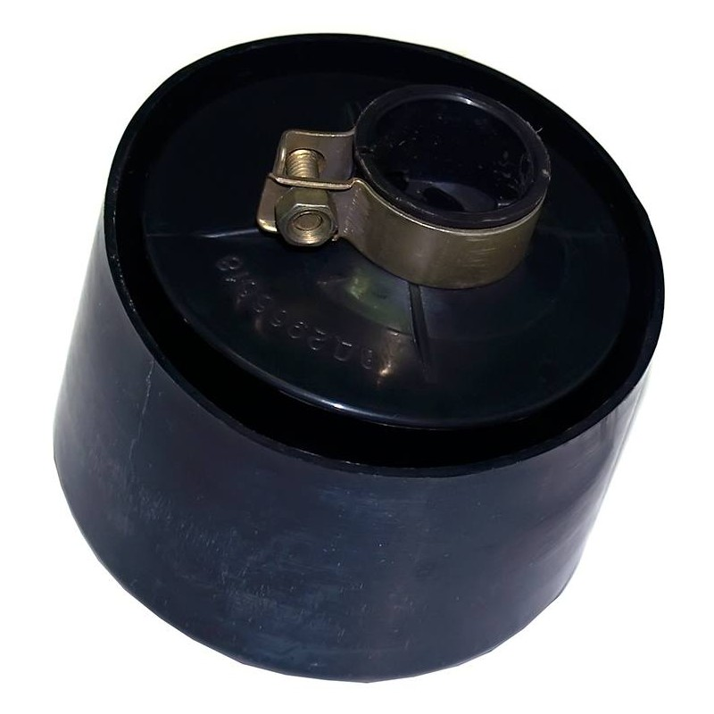 Корпус фильтра (без воздушного фильтра) для МК Крот