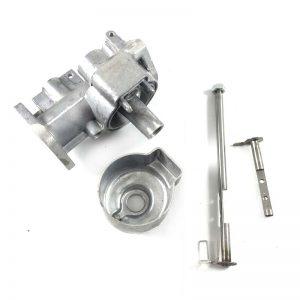 Ремкомплект карбюратора К496 для двигателя ДМ-1М