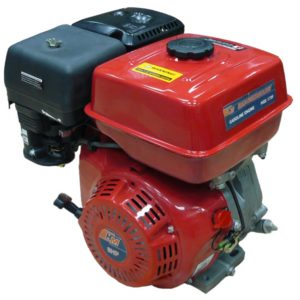 Двигатель для мотоблока Hammerman CF177F 9 л.с.